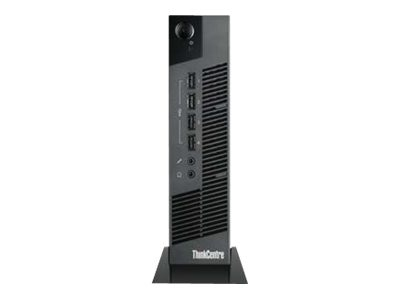 Lenovo ThinkCentre M32 Thin Client Celeron 847 1.1GHz 4GB RAM 8GB Flash IntelHD GbE WES7, 10BM0012US