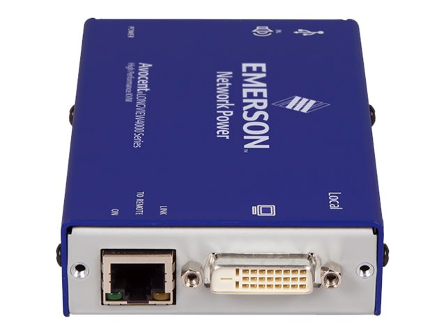 Apex PC Solutions LongView 4000 Series DVI Audio USB Extender, LV4010P-001, 31212170, Video Extenders & Splitters
