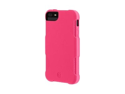 Griffin Protector for iPhone 5 Pink, GB35671, 15234782, Carrying Cases - Phones/PDAs