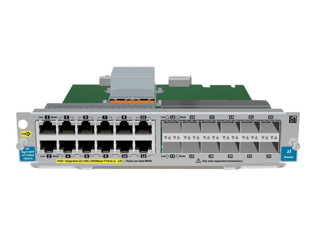 Hewlett Packard Enterprise J9637A Image 2