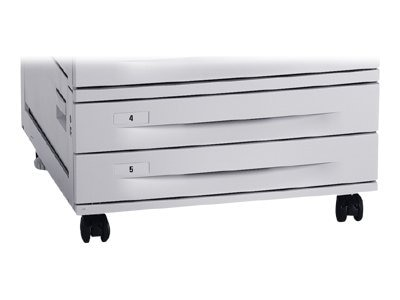 Xerox 11 x 17 Adjustable 1000-Sheet  Feeder for Phaser 5500 (2 Trays) (RoHS Compliant), 097S03716