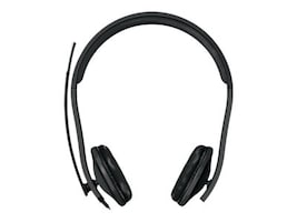 Microsoft LifeChat LX-6000 Headset, 7XF-00001, 12085857, Headsets (w/ microphone)