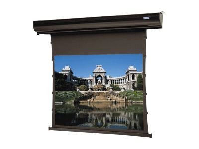 Da-Lite Tensioned Contour Electrol Projection Screen, Da-Mat, 16:10, 164, 37612L