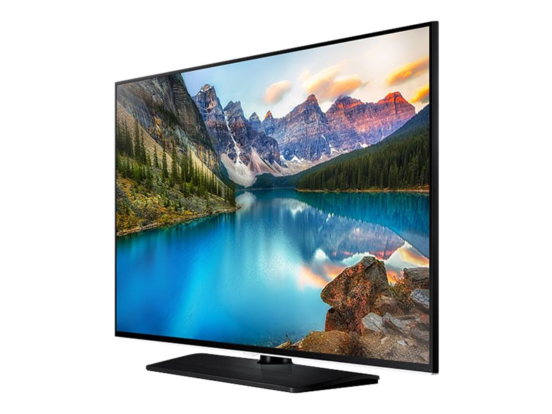 "Samsung 55"" 690 Series Full HD LED-LCD Hospitality TV, Black, HG55ND690EF, 23621150, Televisions - LED-LCD Commercial"
