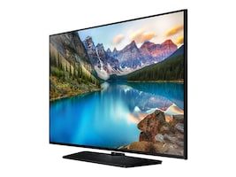 "Samsung 55"" 690 Series Full HD LED-LCD Hospitality TV, Black, HG55ND690EF, 23621150, Televisions - Commercial"