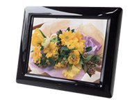 Sungale 8 Dig. Photo Frame, PF803, 16379203, Digital Picture Frames