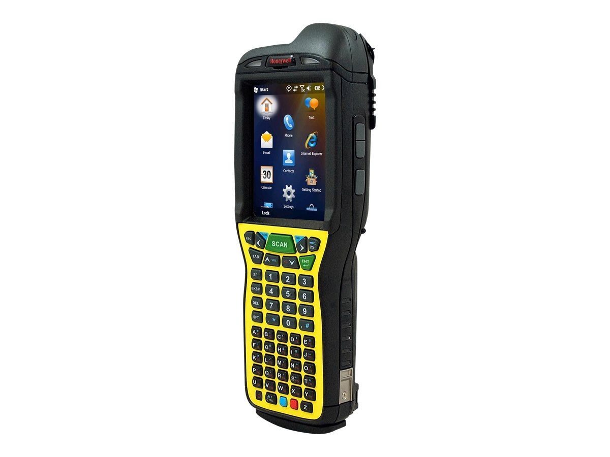 Honeywell 99EXNI Class1 Div2 802.11abgn BT 55-key Camera Extended Battery GSM GPS WinEH 6.5, 99EXLW3-GC211XEI