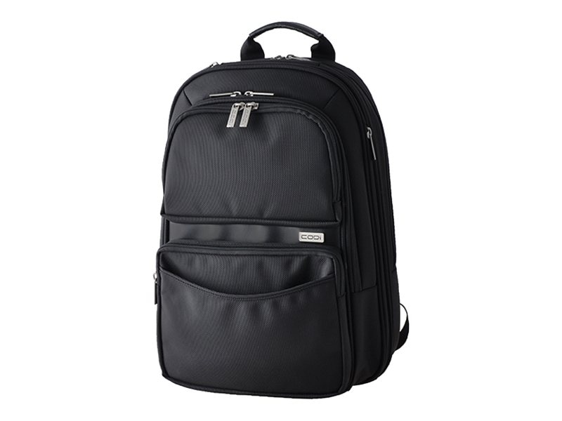 Codi CT3 Ultra 15.6 Backpack, C6060, 16652222, Carrying Cases - Notebook