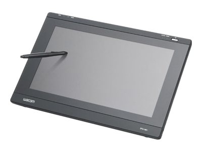Wacom 15.6 Interactive Pen Display, DTU-1631, 12535889, Monitors - LCD