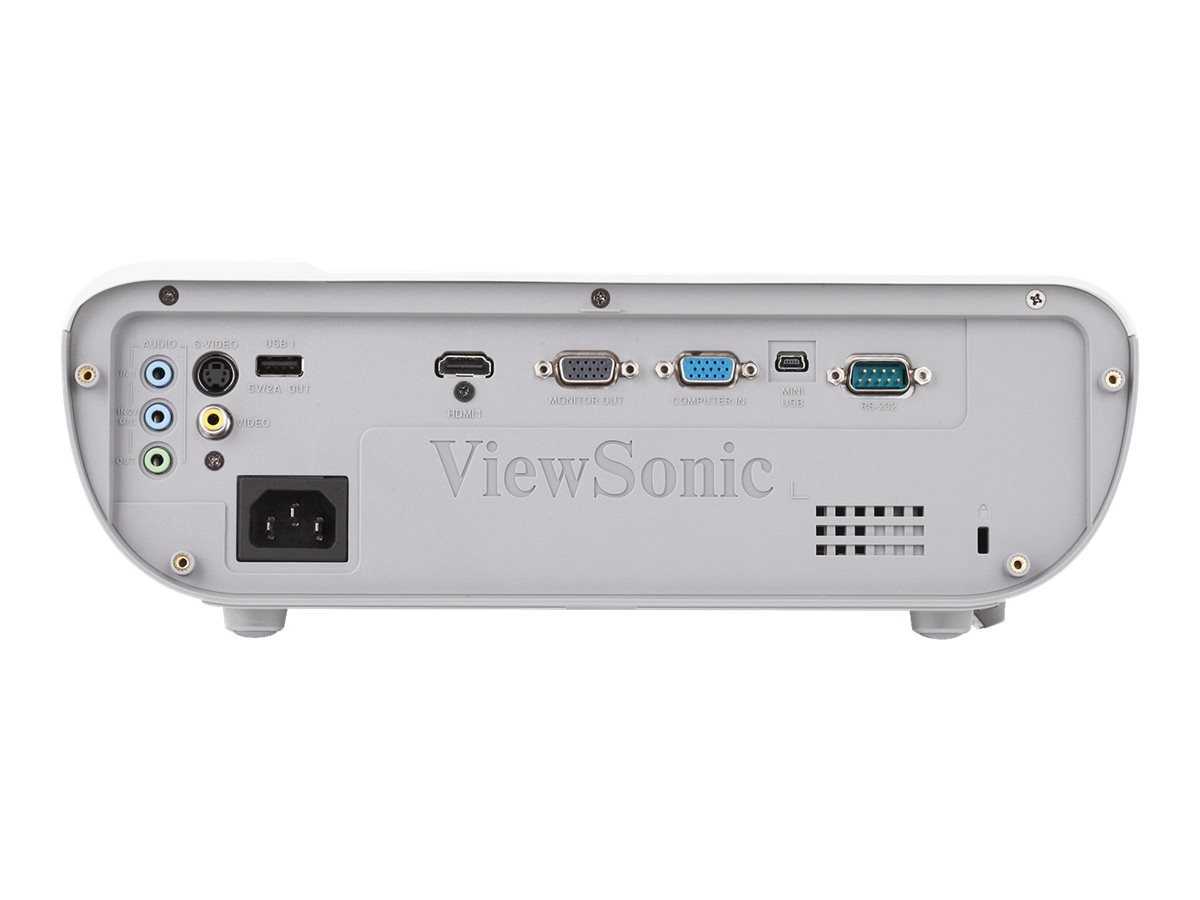 ViewSonic PJD7831HDL Image 5