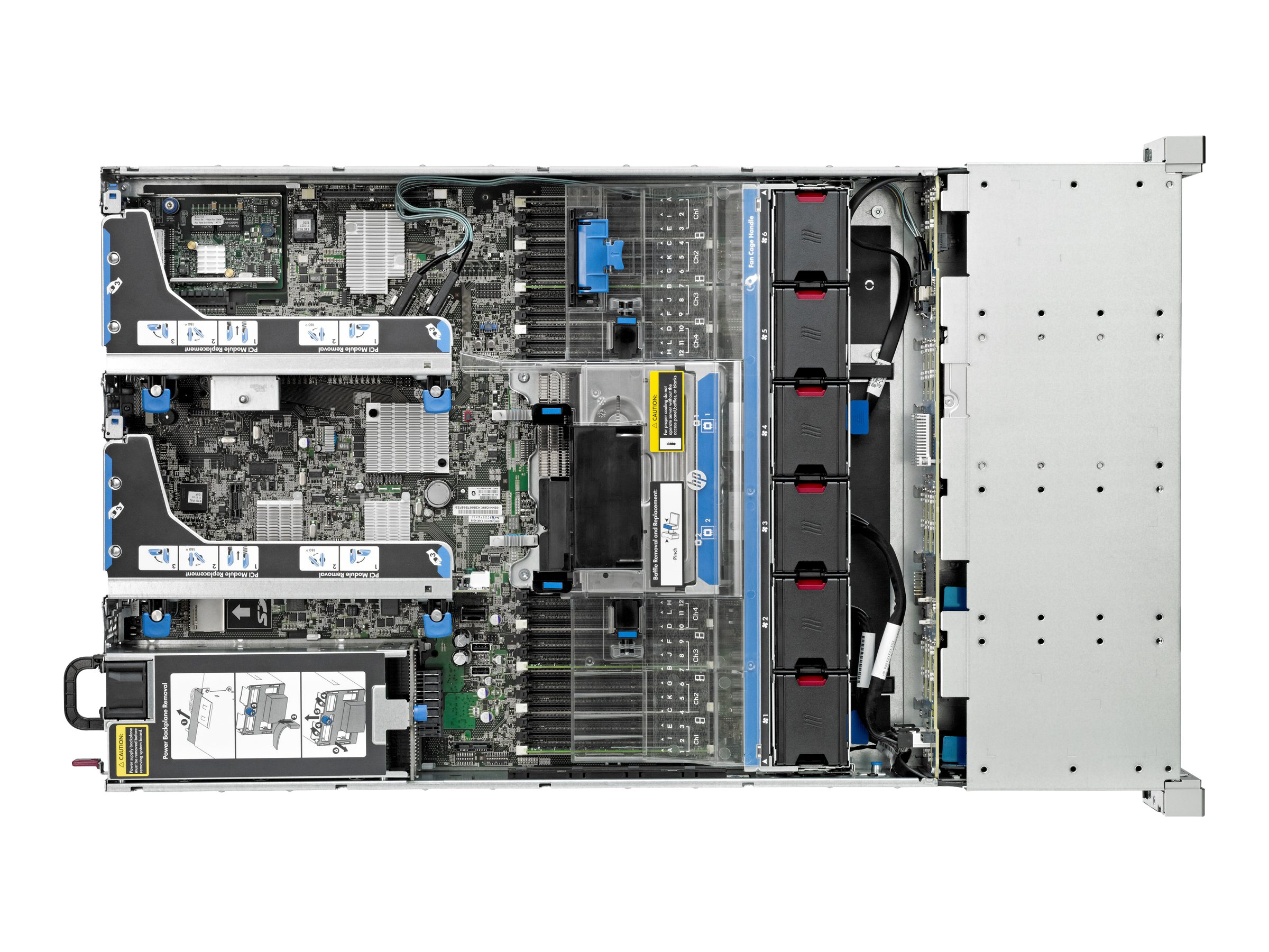 Hewlett Packard Enterprise 710723-001 Image 4