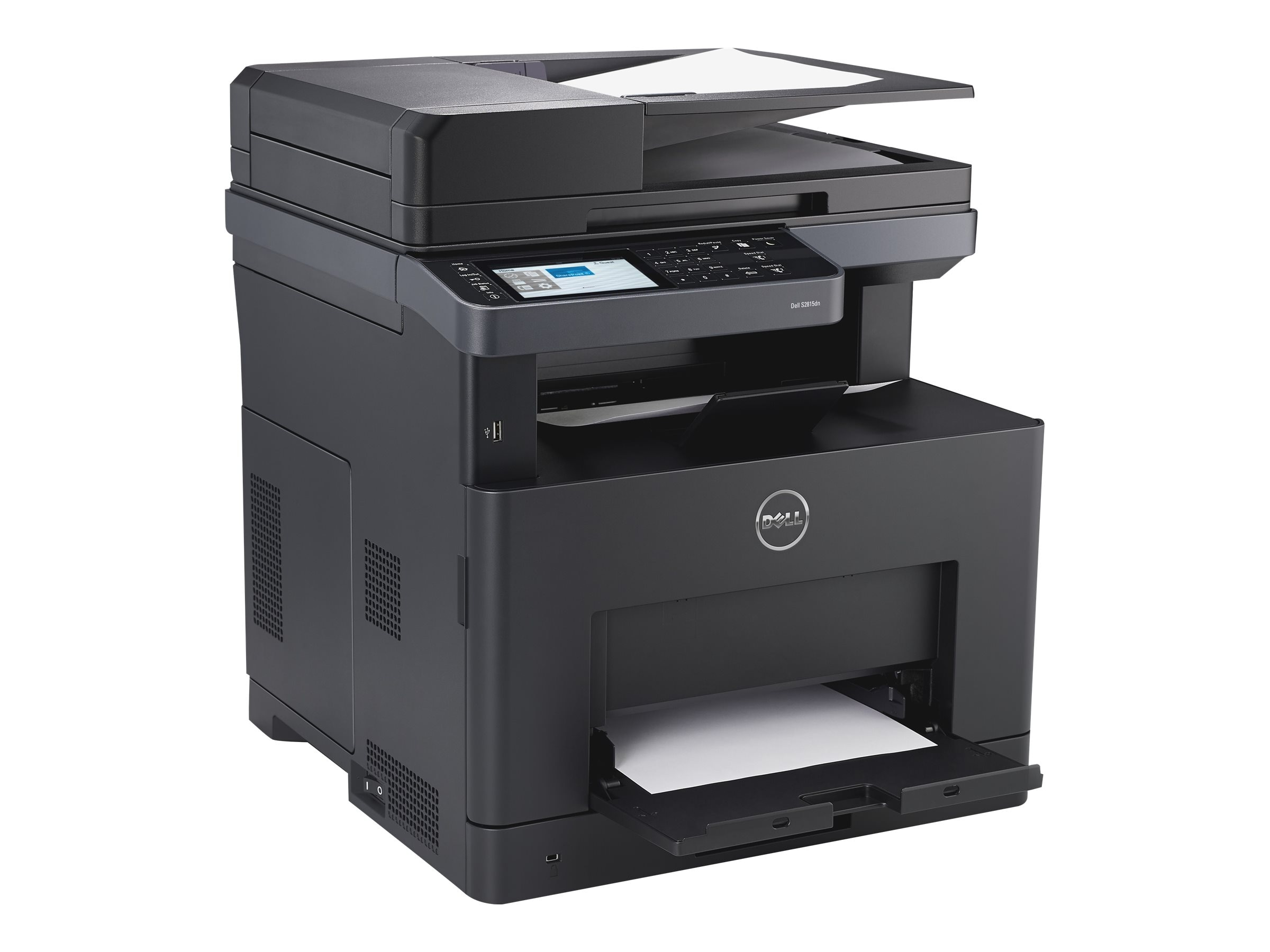 Dell Smart Multifunction Printer - S2815dn, S2815DN
