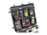 Pelican 1699 Lid Organizer for 1690 Case