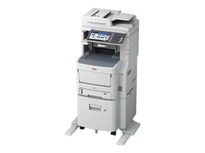 Oki MC780fx+ Color MFP