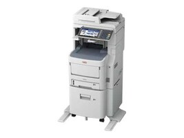 Oki MC780fx+ Color MFP, 62446307, 21403482, MultiFunction - Laser (color)