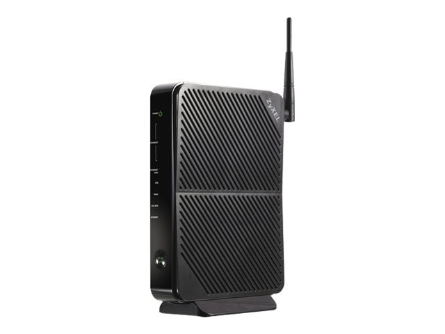 Zyxel 802.11n Wireless VDSL2 4-port Gateway with HPNA3.1, VSG1435, 14460876, Wireless Routers