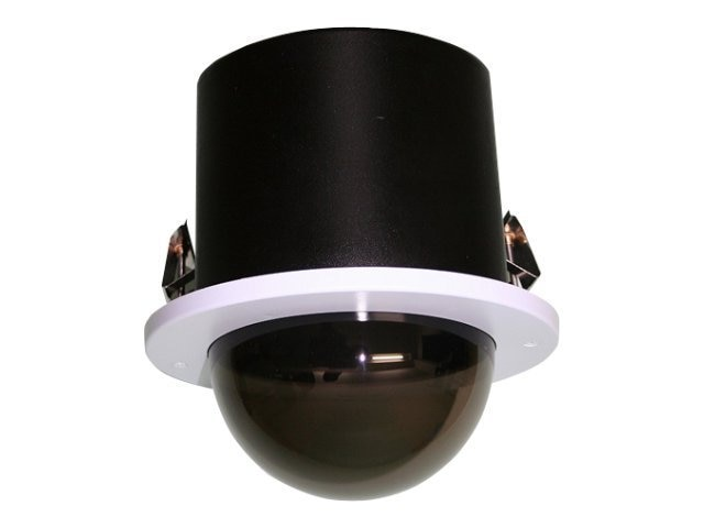 Canon VB-M40, VB-C60, VB-C300, VB-C50 Indoor Recessed 5 Dome, Clear, 1381V110, 14560990, Camera & Camcorder Accessories