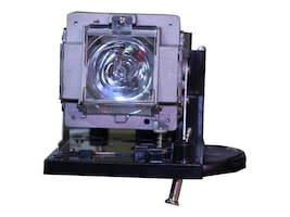 V7 Replacement Lamp for NP4100, D-5600, VPL2115-1N, 17259203, Projector Lamps