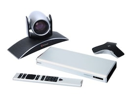 Polycom RealPresence Group 300-720p  EagleEyeIV-4x camera, 7200-64500-001, 17551562, Audio/Video Conference Hardware