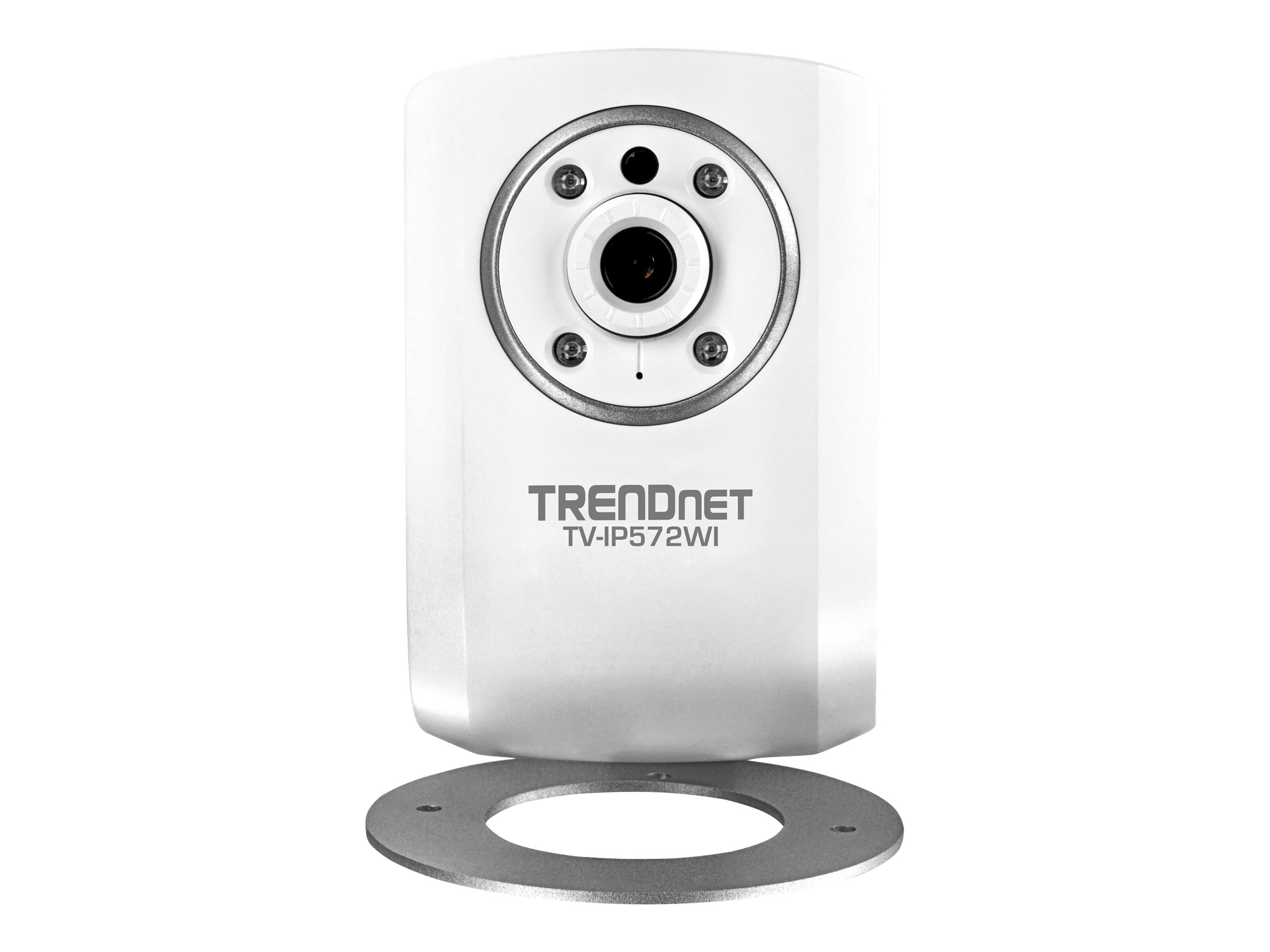 TRENDnet Wireless N Day Night Internet Camera, TV-IP572WI, 14410781, Cameras - Security