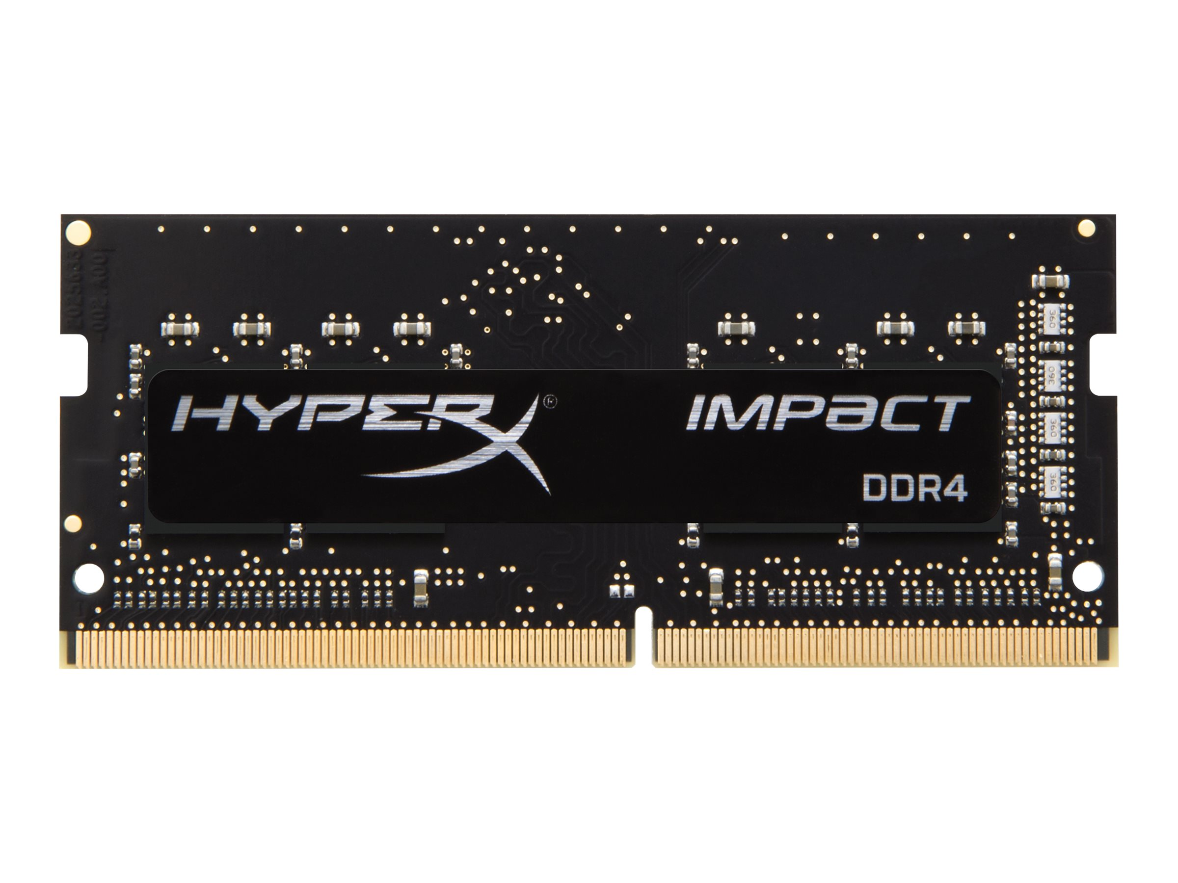 Kingston 8GB PC4-19200 260-pin DDR4 SDRAM SODIMM Kit