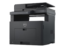 Dell Cloud Multifunction Printer - H815dw, KMKR7, 30833118, MultiFunction - Laser (monochrome)