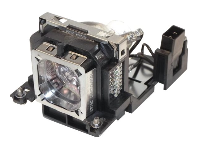 Ereplacements Replacement Lamp for WXU300, PLC XU300, PLC XU3001, PLC XU300A, PLC XU300C, PLC XU301, POA-LMP131-ER, 17562536, Projector Lamps