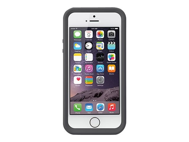 OtterBox My Symmetry for iPhone 5 5S, Gray, 77-51733