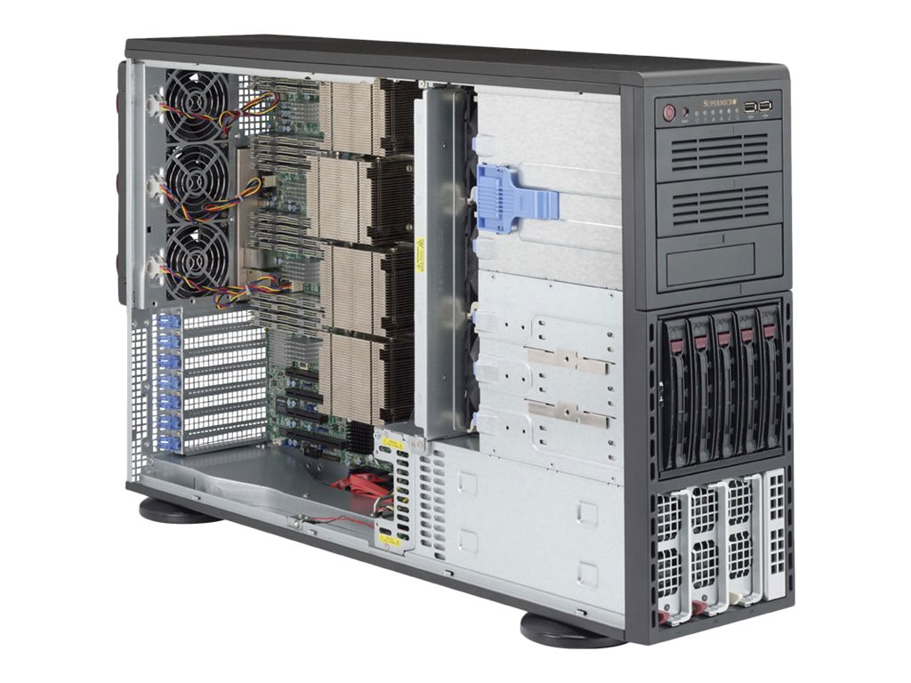Supermicro SYS-8048B-C0R4FT Image 2