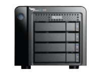 Promise 500GB Thunderbolt2 RAID Solid State Drives (4-pack)