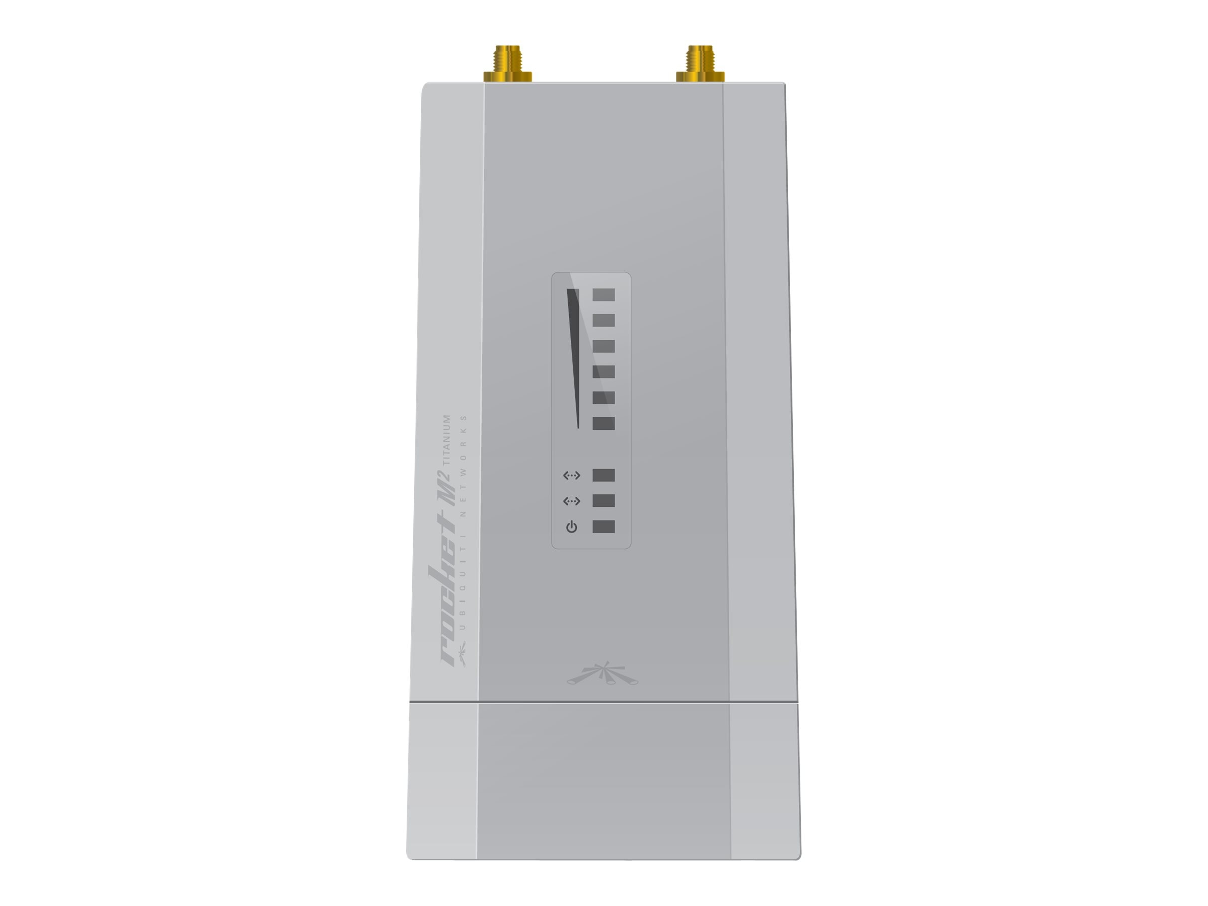 Ubiquiti RocketM2 Titanium Wireless, RM2-TI