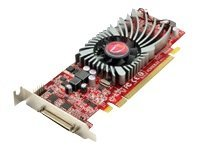 VisionTek Radeon HD 5570 PCIe x16 Low-Profile Graphics Card, 1GB DDR3