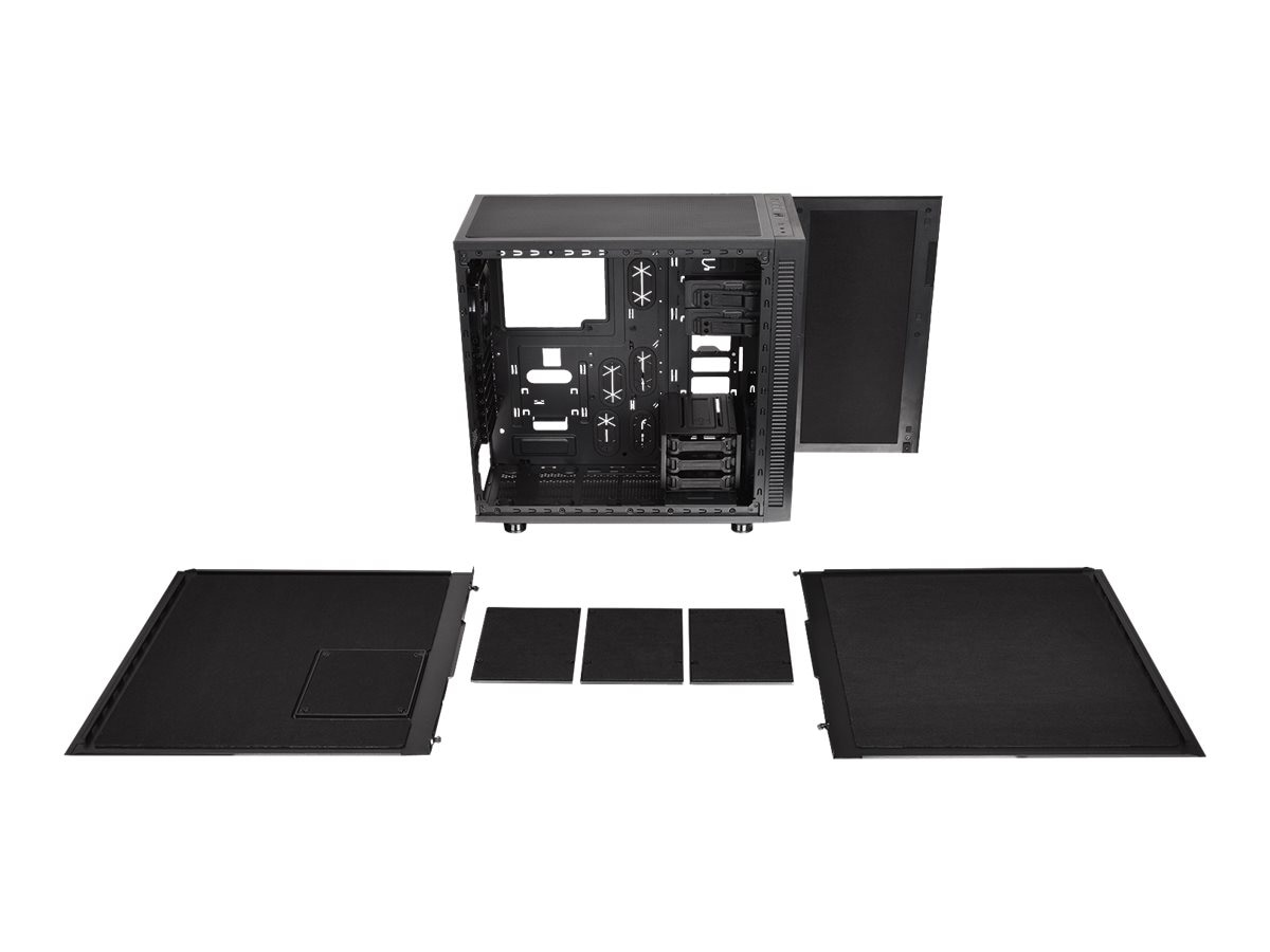 Thermaltake Technology CA-1E3-00M1NN-00 Image 7