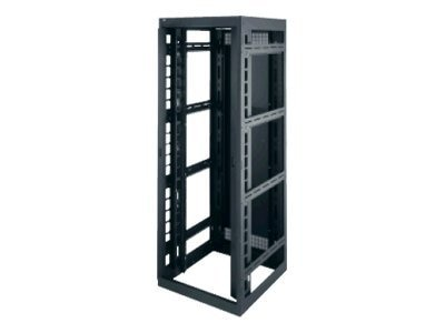 Middle Atlantic DRK Cable Management Enclosure, DRK19-44-36, 12967577, Rack Cable Management