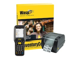 Wasp Inventory Control RF Enterprise w  DT60 & WPL305, 633808929312, 17344715, Portable Data Collector Accessories