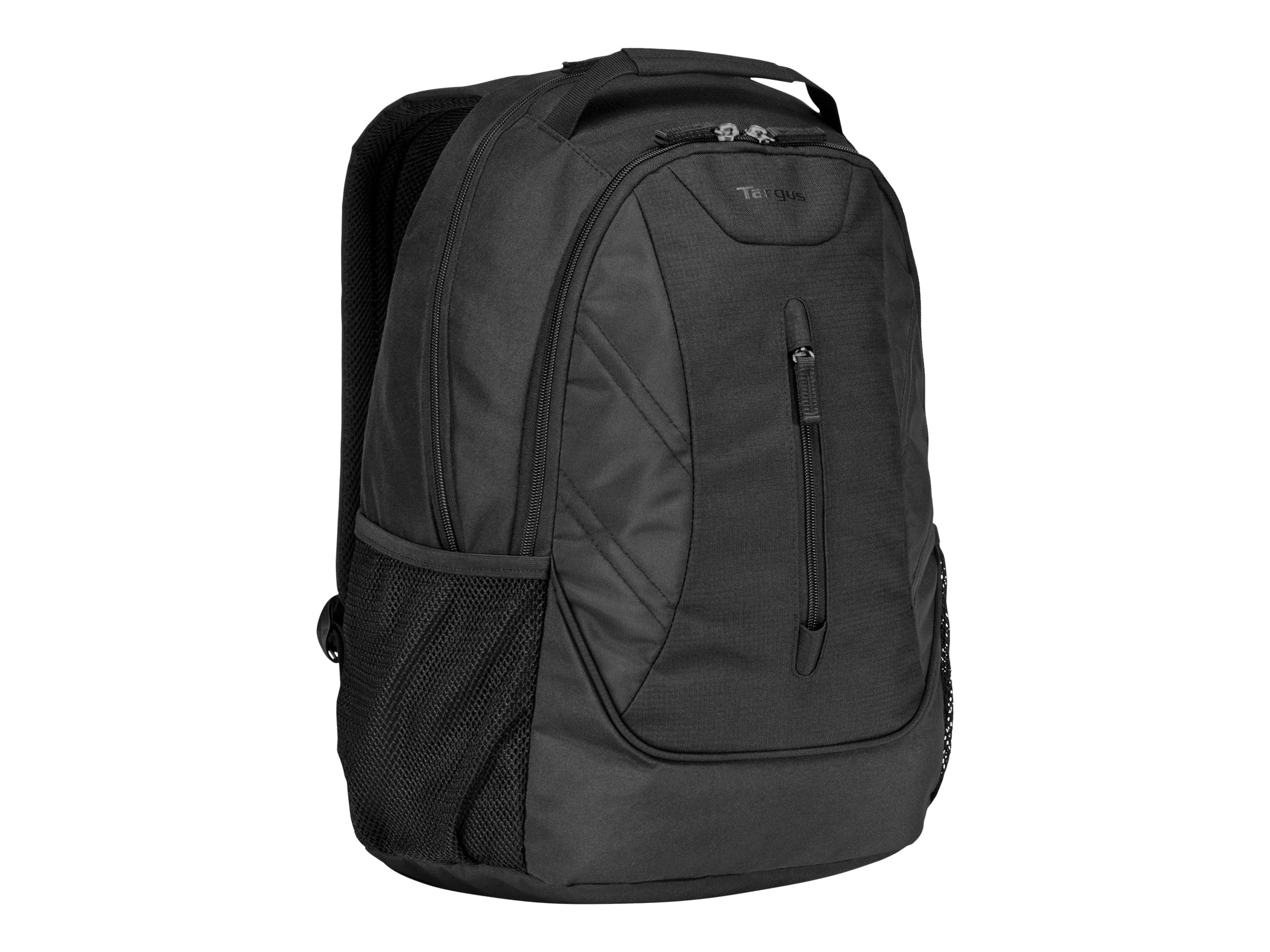 Targus 16 Ascend Backpack, Black