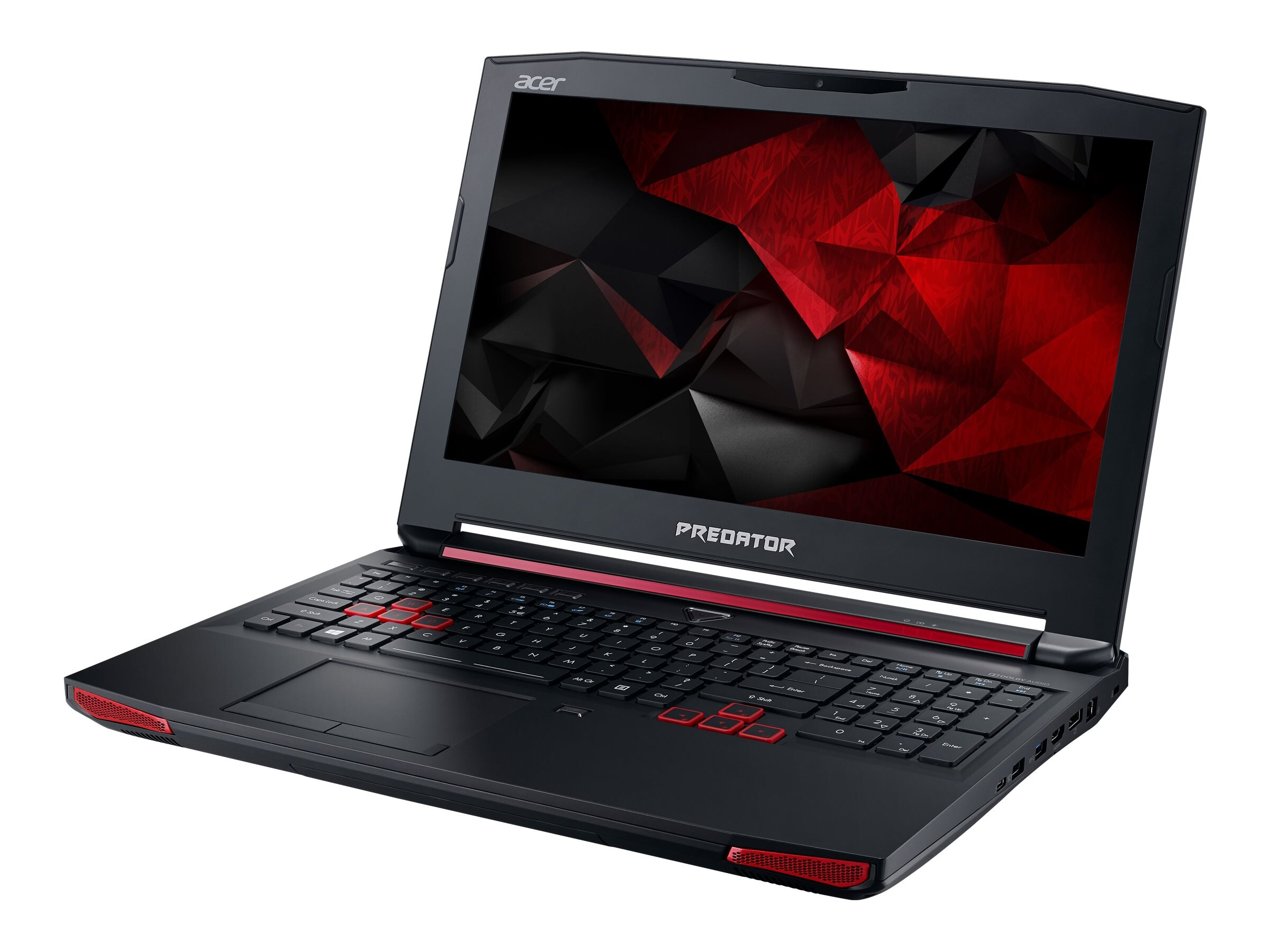 Acer Notebook PC Core Core i7-6700HQ 32GB 512GB PCIe 15.6, NX.Q05AA.001, 31905275, Notebooks