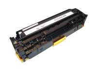 Ereplacements 2662B001AA Black Toner Cartridge for Canon imageClass MF8350Cdn