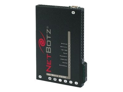 APC NetBotz 320 Wall Appliance without Camera