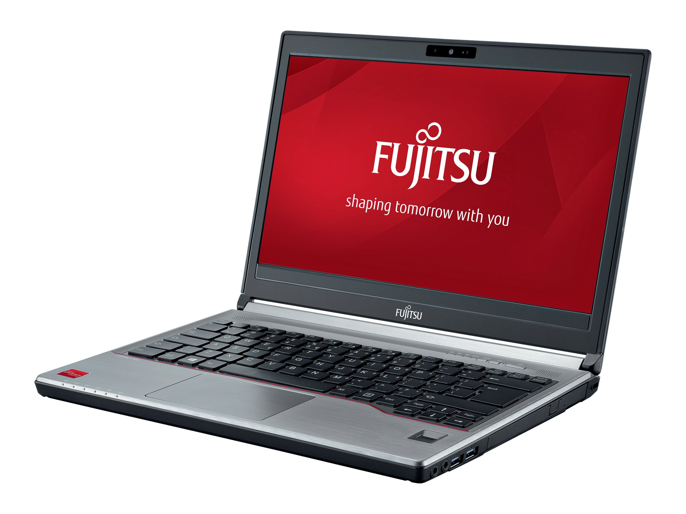 Fujitsu LifeBook E744 2.6GHz Core i5 14in display, SPFC-E744-003, 19099311, Notebooks