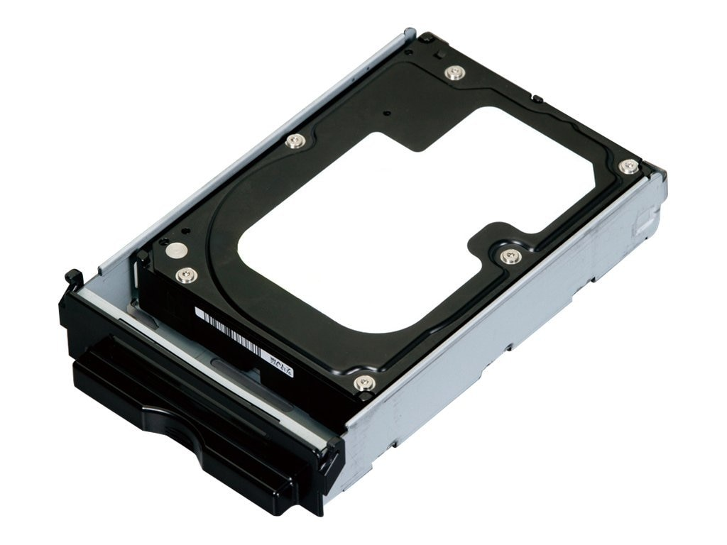 BUFFALO 1.5TB Replacement Hard Drive for TeraStation Pro II & TeraStation Live, TS-OPHD-H6.0T, 9893888, Hard Drives - Internal