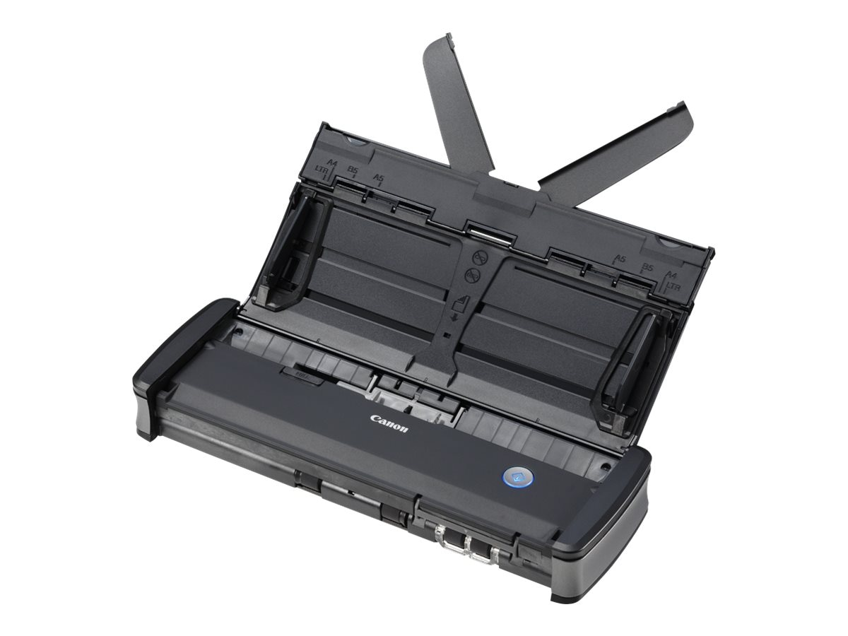 Canon imageFORMULA P-215II Scan-tini Personal Document Scanner