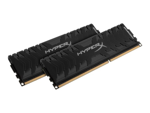 Kingston 8GB (2x4GB) 1866MHz DDR3 SDRAM UDIMM Kit