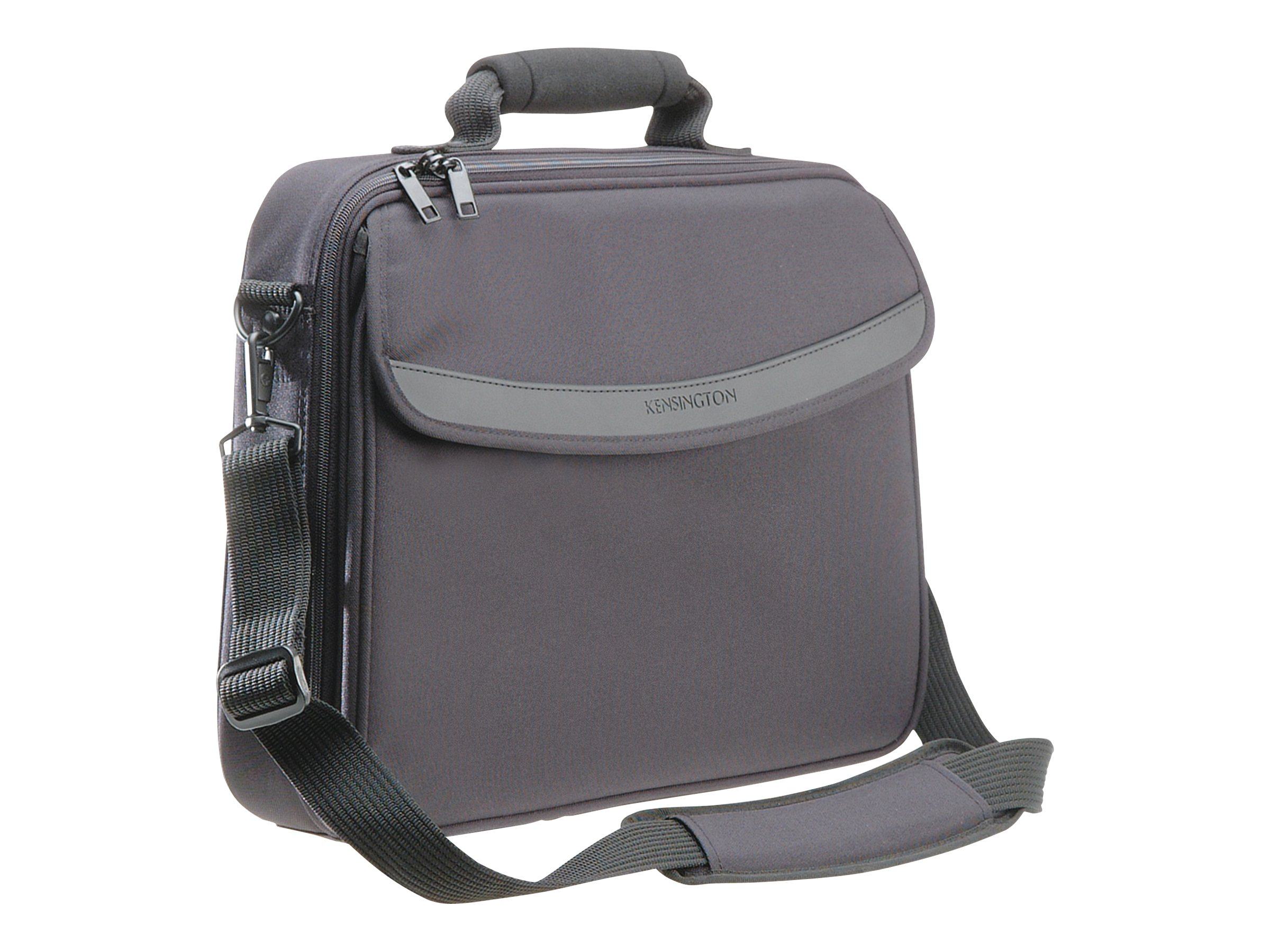 Kensington SureCheck Associate Notebook Case - 14.1, 62148, 434958, Carrying Cases - Notebook
