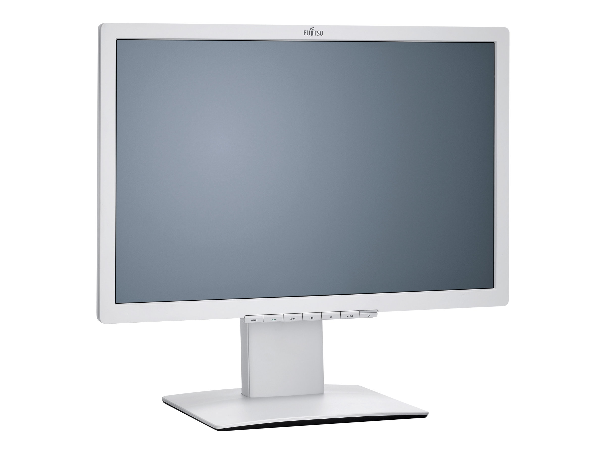 Fujitsu 22 B22W-7 LED-LCD Display, White, S26361-K1472-V140