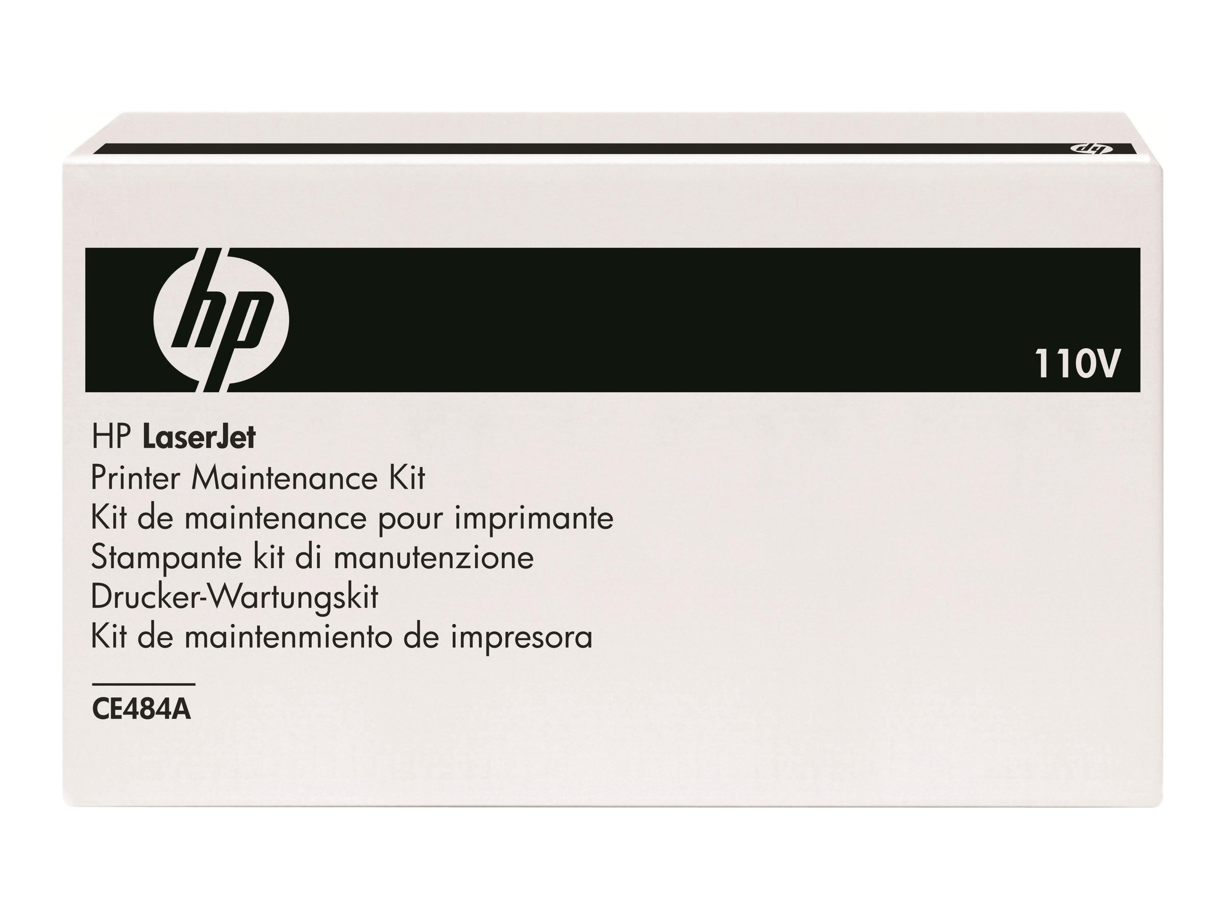 HP Inc. CE484A Image 1