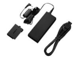 Canon AC Adapter Kit for EOS Rebel T3, 5113B002, 13256216, AC Power Adapters (external)