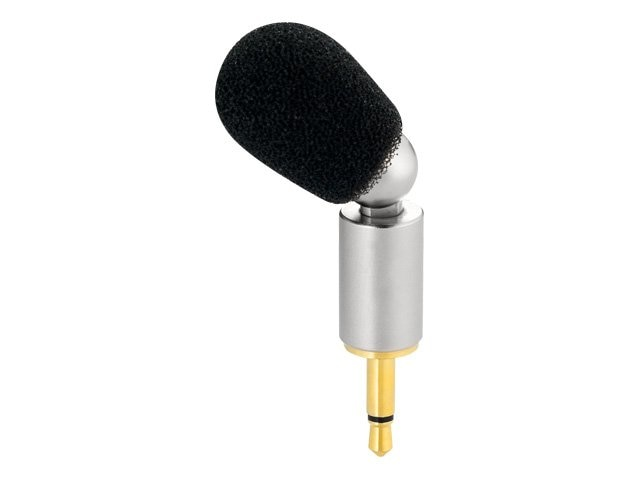 Philips LFH9171 00 Interview Microphone, LFH9171/00