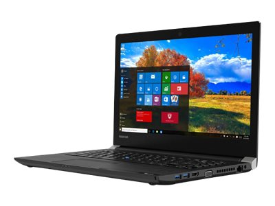 Toshiba Tecra A40-C1440 Core i5-6200U 2.3GHz 8GB 500GB DVD+RW ac GNIC BT FR WC 4C 14 HD W7P-W10P, PS463U-01L00L, 31455913, Notebooks