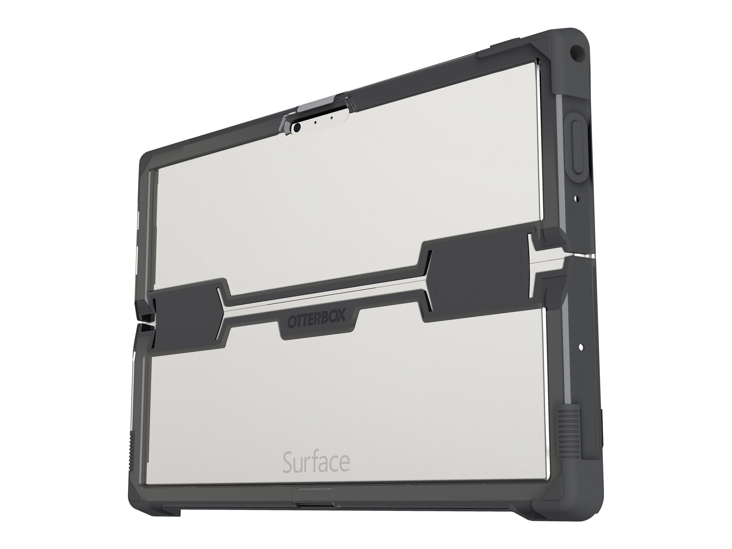 OtterBox Symmetry Pro Pack for Microsoft Surface Pro 3, Slate
